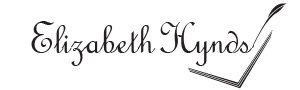 Imagen: Logo Elizabeth Hynds, Horizontal